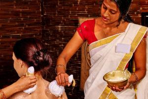 L'ayurveda pour retrouver l'équilibre