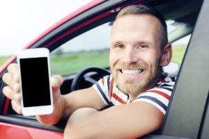 Uber ou l'essor de l'économie collaborative