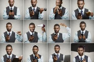 Smartphone : sommes-nous devenus accros ?