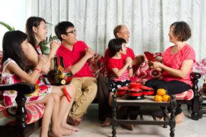 Nouvel an chinois : migrations inversées, étrennes virtuelles…
