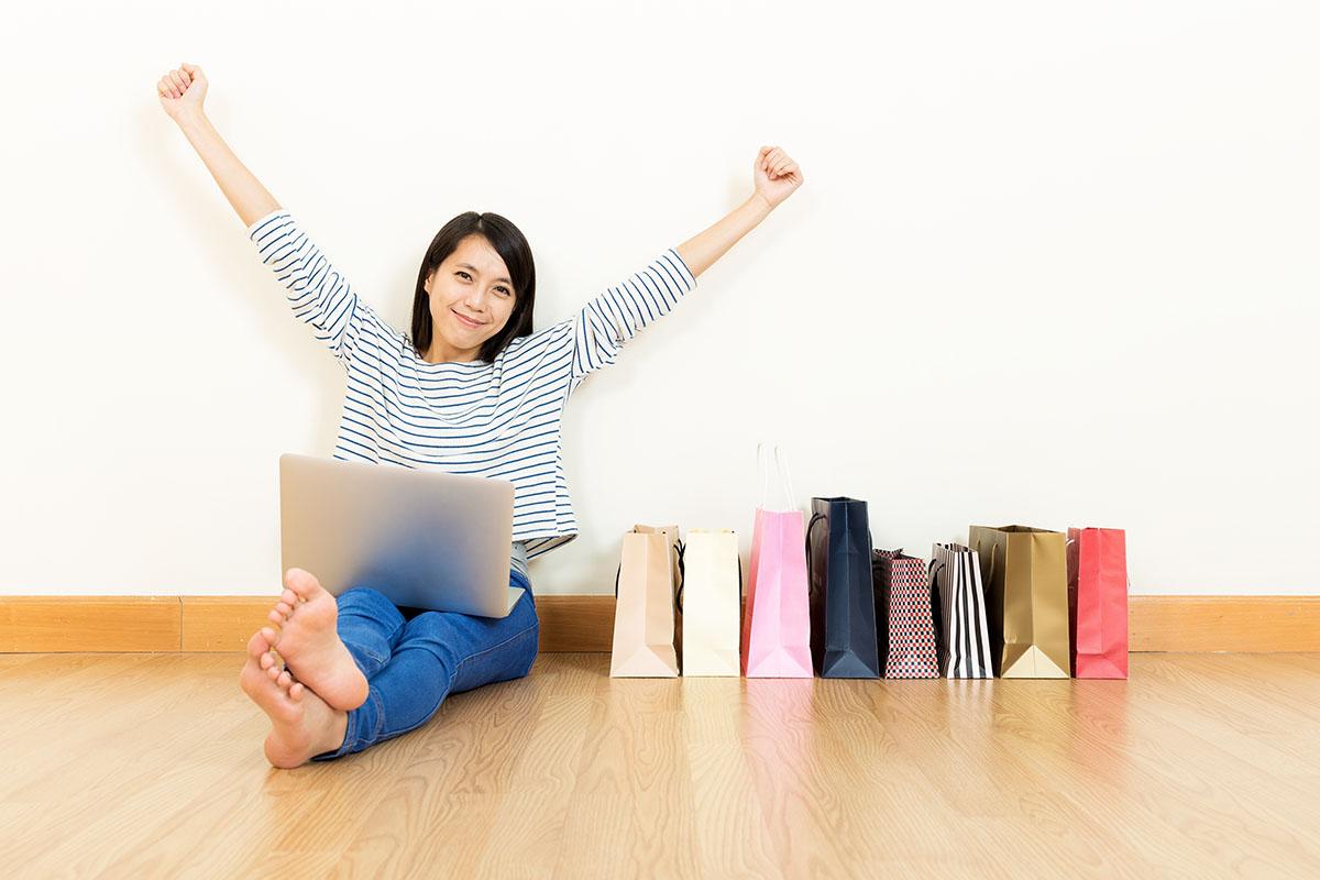 Du jour du célibat au record d'achats en ligne