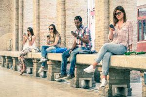 Vivre sans réseaux sociaux