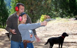 Armes à feu aux U.S.A. : le prix de la culture