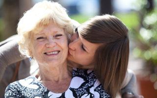 Vivre avec Alzheimer, une réalité pour beaucoup