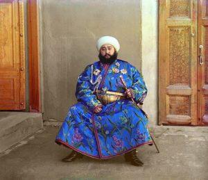 caftan-ouzbekistan