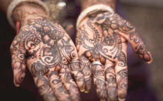 Modèle henné : les meilleures vidéos YouTube pour apprendre