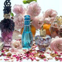 Les plus belles pub de parfum pour femme