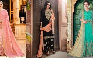 Robe indienne : les classiques