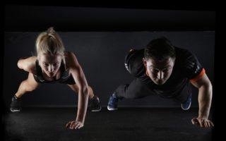 30 Jours Fitness Challenge : l'appli pour du sport à la maison