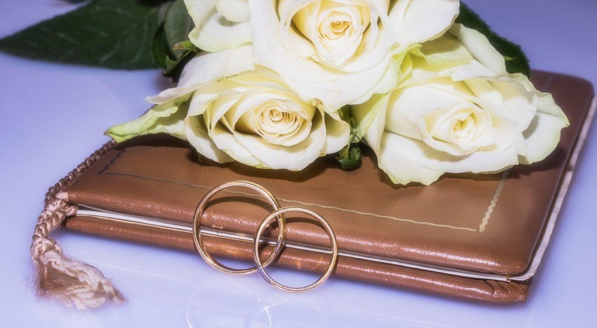 Robe de mariage civil : comment la choisir?