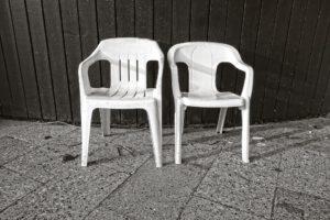 Comment nettoyer son mobilier de jardin en plastique ?