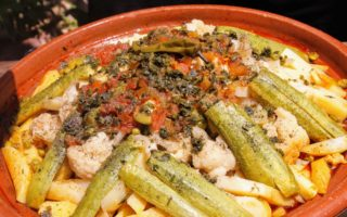 Cuisine marocaine : les plats typiques