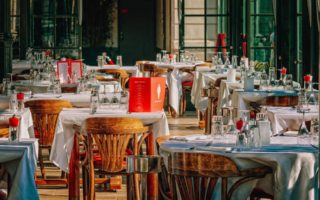 Top 10 des restaurants halal à Paris