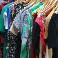 Le don de vêtement