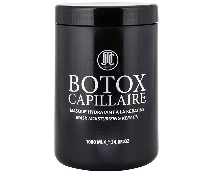 Botox capillaire Jean Michel Cavada