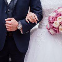 Quelle tenue pour un mariage civil à la mairie ?