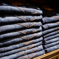Différence entre un jeans slim et un jeans skinny