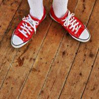 La chaussette blanche : stylée ou pas ?