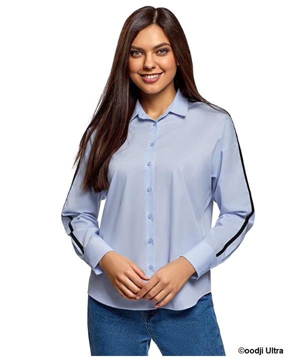 chemise-ample