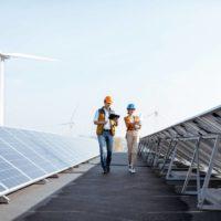 Quand l'énergie solaire s'invite dans nos maisons