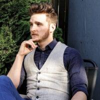 Style casual chic : s'habiller avec élégance au masculin