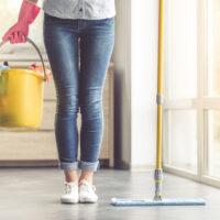 Comment nettoyer sa maison de fond en comble ?