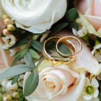 mariage : zoom sur l'échange des alliances
