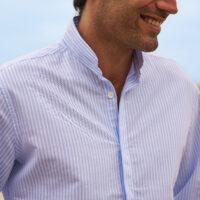 Les meilleurs cols de chemise pour l'été