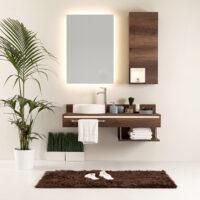 Liste des accessoires indispensables d'une salle de bain