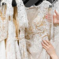 Quelle couleur pour une robe de mariage ?