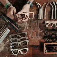 Mode et Bois : La tendance de demain