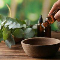 L'aromathérapie, les produits d'avenir