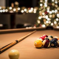 La story des billards Brunswick
