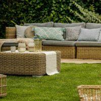 Aménagez votre jardin comme il se doit en prévision d'un futur confinement…