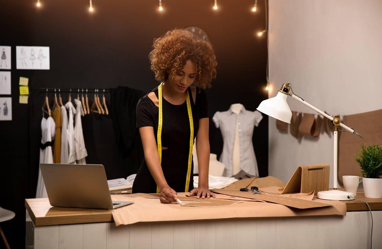 les qualités requises pour devenir styliste