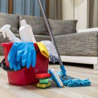Économiser à la maison : le ménage
