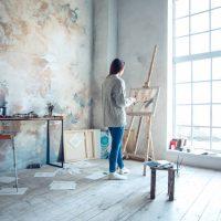 Pigments : créez des peintures uniques !