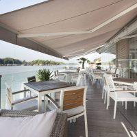 Store banne : la solution design pour profiter de sa terrasse toute l'année