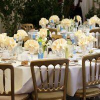 Comment trouver la salle de réception idéale pour son mariage ?