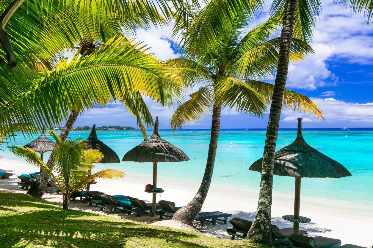 avantages île Maurice et île de la Réunion