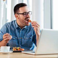 Covid-19 : faites vous livrer les repas d'entreprise