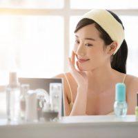 Le marché des cosmétiques au Japon