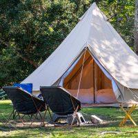 Où camper cet été en France ?