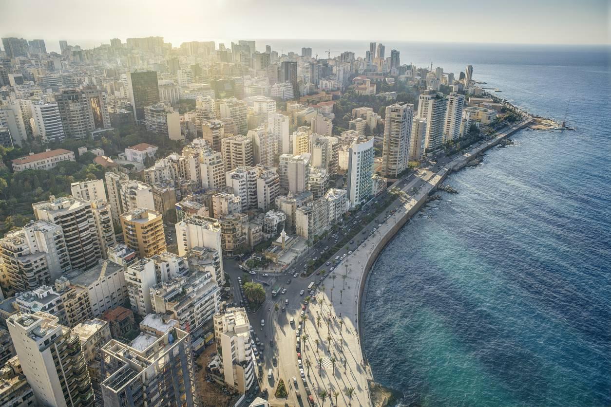 covid-19 et tourisme au Liban