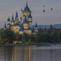 Disney : nos astuces pour bien choisir l'hôtel