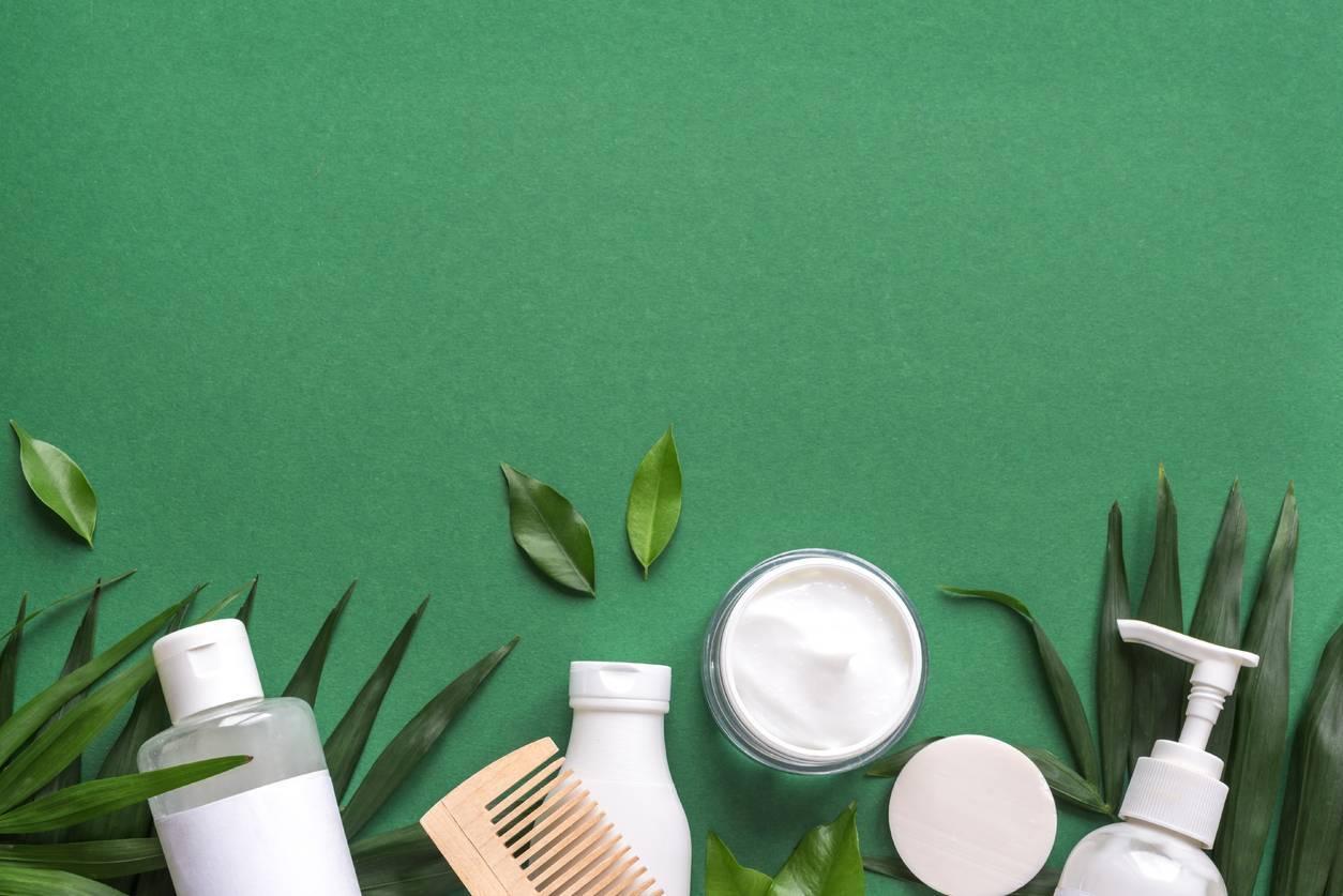 cosmétique naturel produits bio