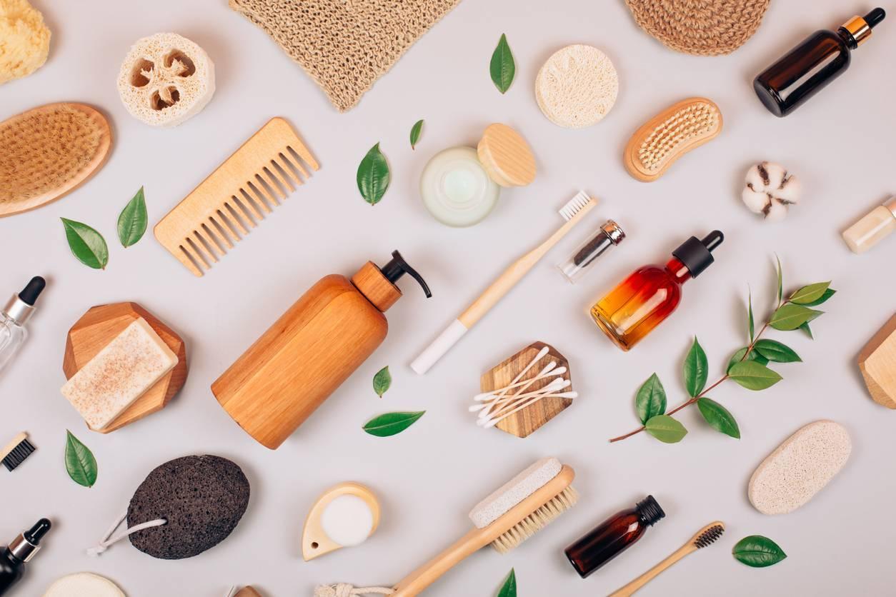 Cosmétique bio produits naturels