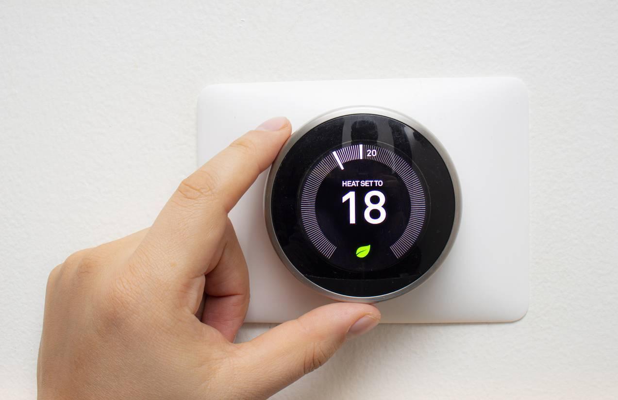 Thermostat chauffage économies