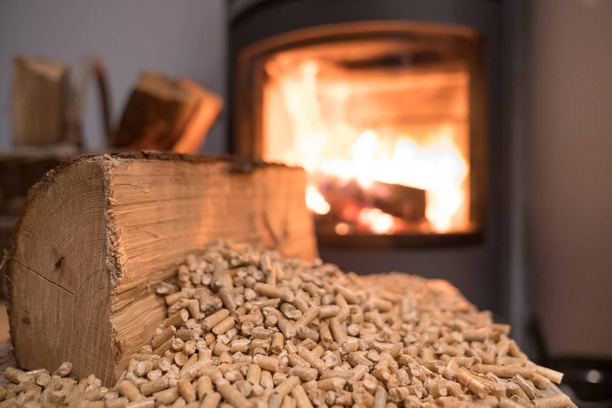 Poêle à granulé bois économies chauffage