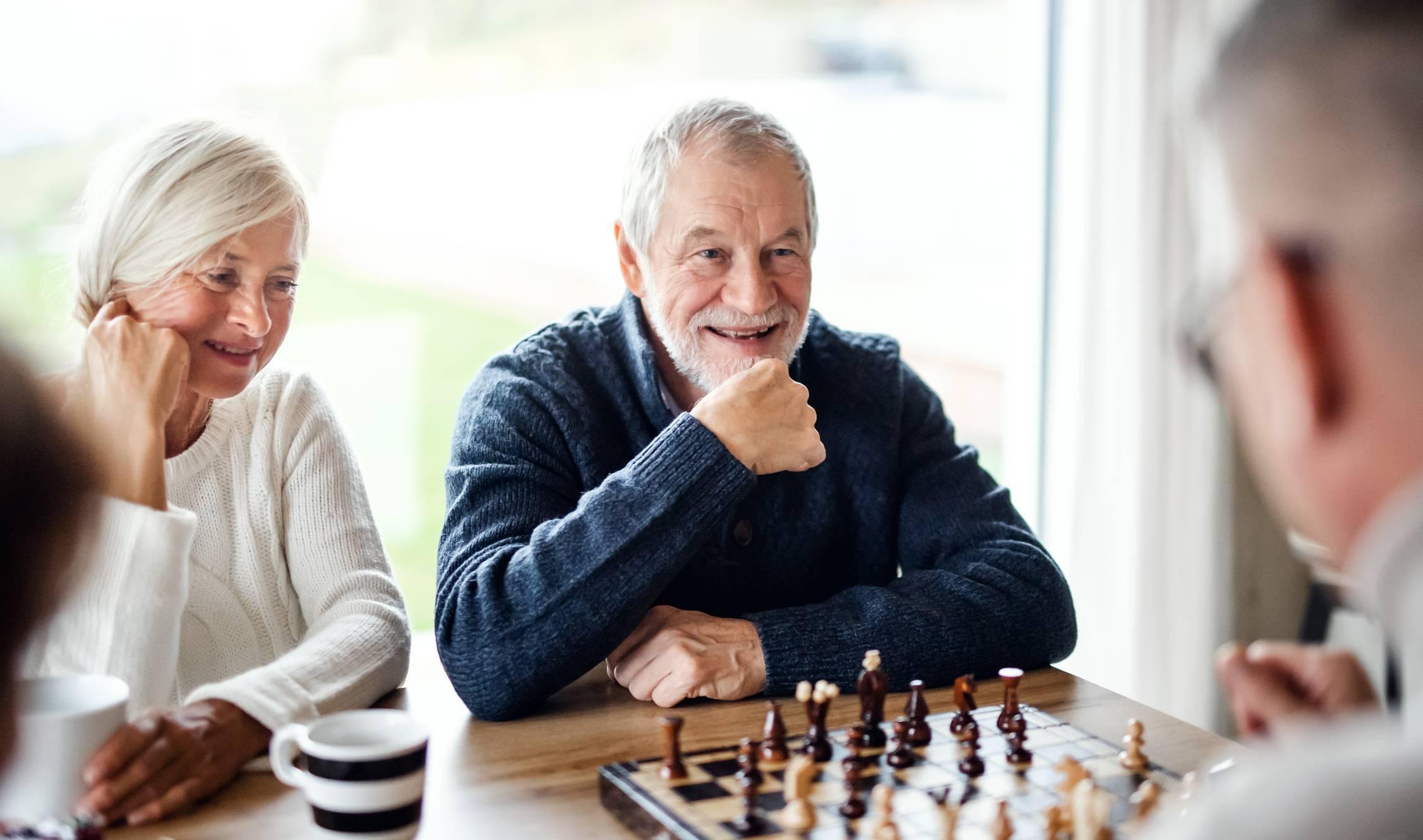 conseils apprendre jeu d'échecs